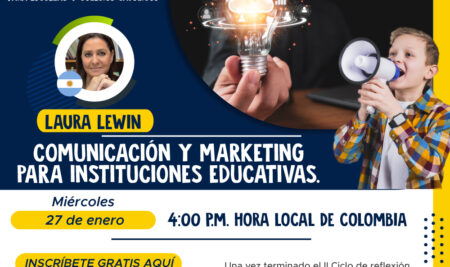 Comunicación y marketing para instituciones educativas